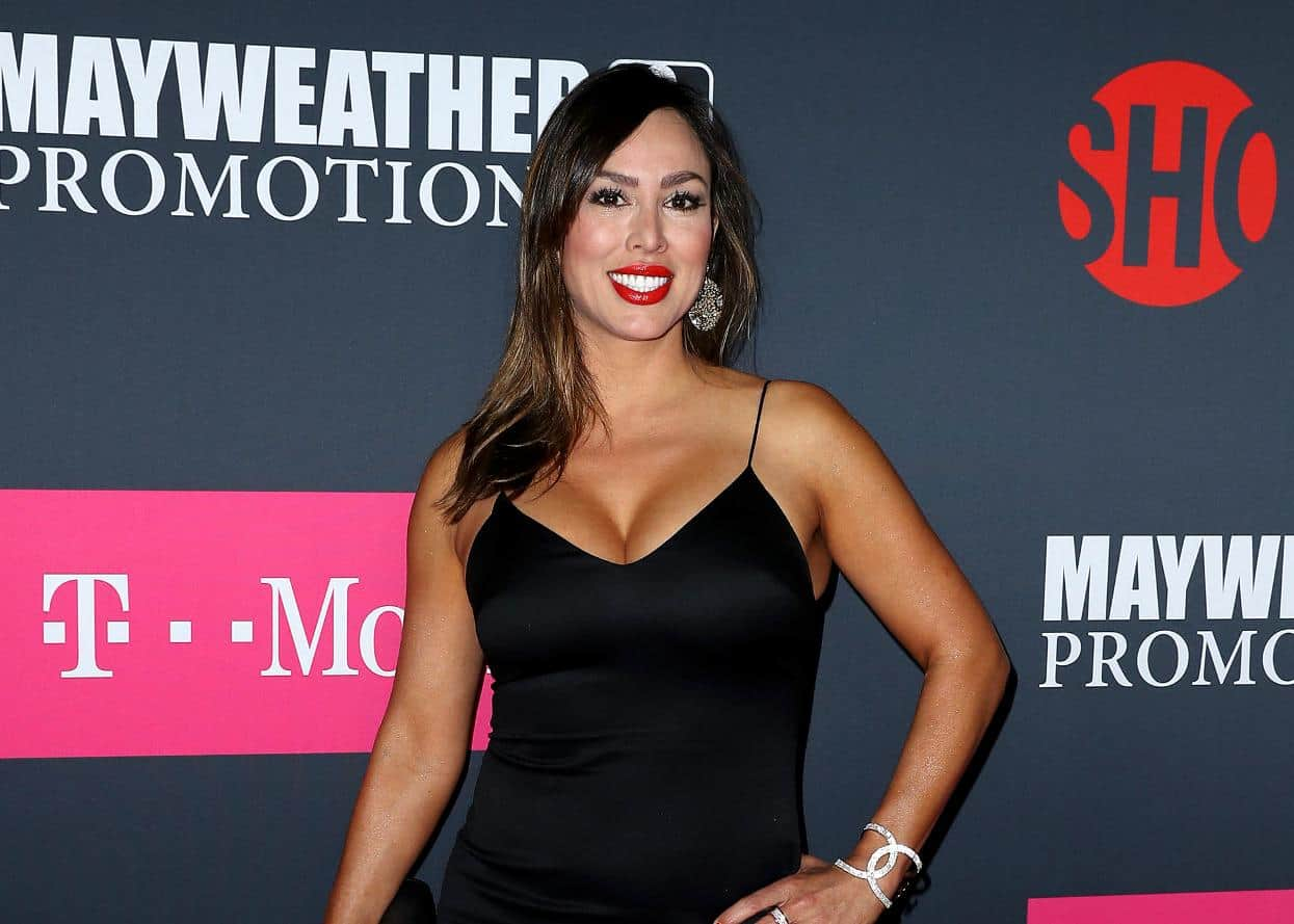 """RHOC's Kelly Dodd Encourages Ban on Positive Beverage After Firing and Defends Outing at Crowded Restaurant After She's Accused of Mocking COVID-19 During """"Super-Spreader"""" Event"""