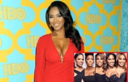 "Kenya Moore Defends Herself Amid Backlash For Ditching Co-Stars And Shades Other RHOA Moms, Stating ""I Put My Child First,"" Plus She Claps Back At Porsha Williams Over Snide Comment"
