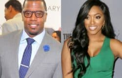 Kordell Stewart Addresses His Sexuality Rumors and Claims of Controlling Behavior, Explains Why He Agreed to Film RHOA With Ex-Wife Porsha Williams, Plus Does He Have Any Regrets?
