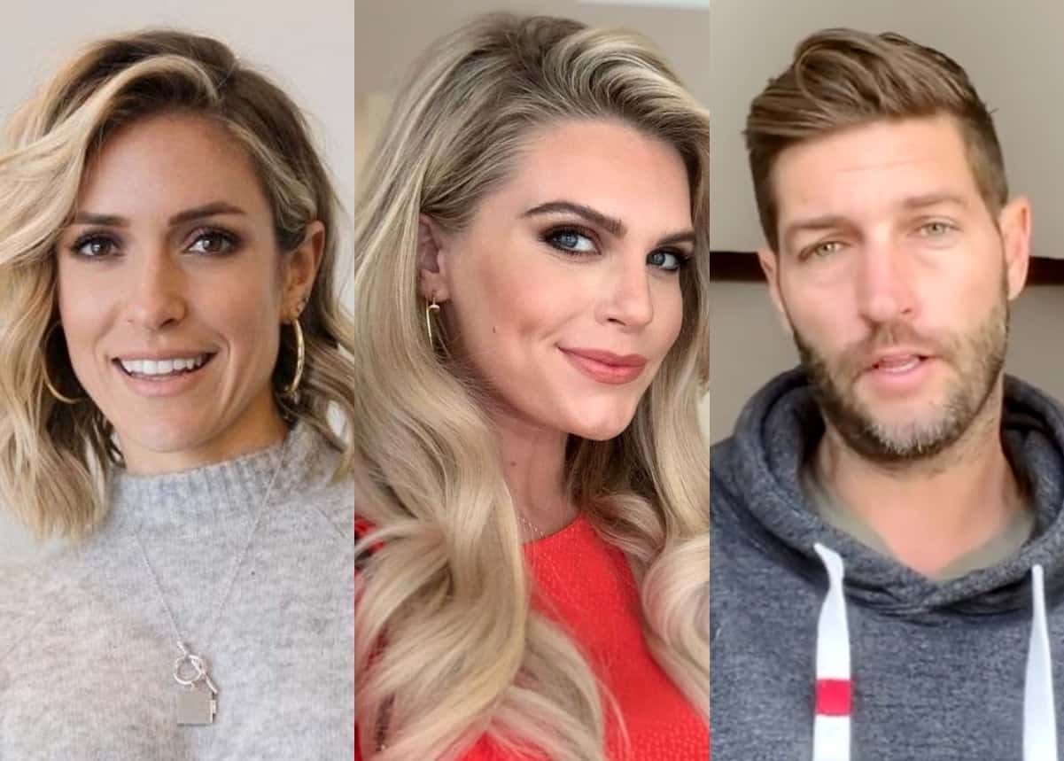 """Kristin Cavallari Addresses Ongoing Drama Between Madison LeCroy And Ex Jay Cutler, Claims Madison Begged Jay To Join Southern Charm And Says """"It is the weirdest situation ever"""""""