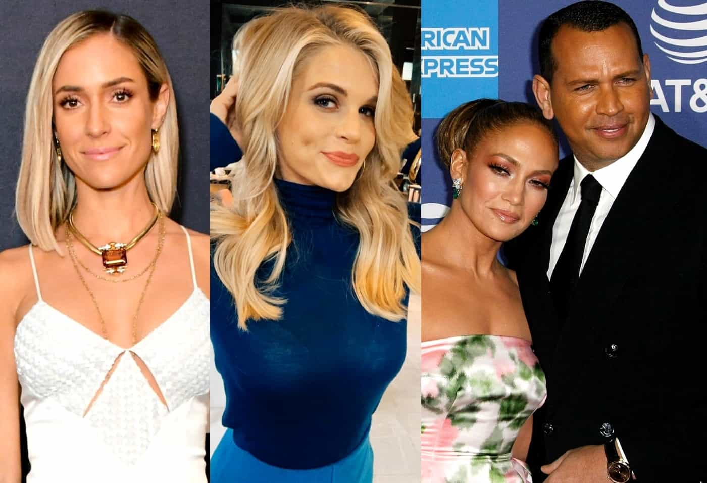 Kristin Cavallari Throws Shade at Madison LeCroy Amid Southern Charm Star's Admission of Speaking With ARod, See How She Referenced His Fiance Jennifer Lopez