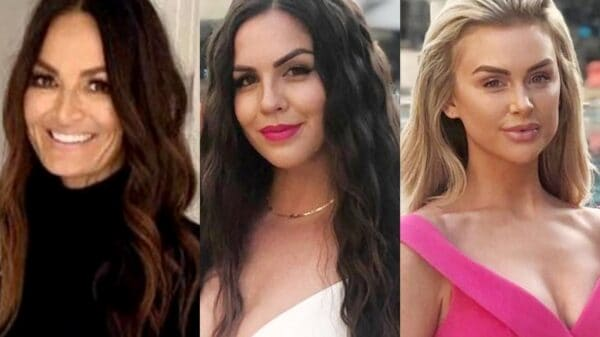 """Lisa Barlow Responds To Katie Maloney's """"Sundance Queen"""" Shade, Calls Pump Rules' Lala Kent """"Flawless"""" And Alleges """"Two"""" RHOSLC Cast Members Are """"Obsessed With Fame"""""""