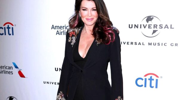 VIDEO: Lisa Vanderpump to Launch New Talk Show on E!, See a Sneak Peek of RHOBH Alum's New Series 'Overserved With Lisa Vanderpump' and Find Out Who Will Be Her First Guests