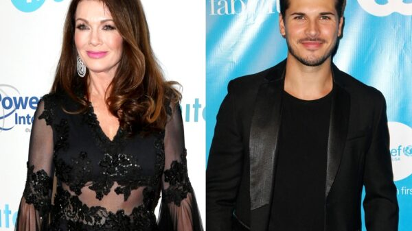 "Lisa Vanderpump Walks Back ""Emotional Affair"" Admission With Gleb Savchenko and Says DWTS Pro is Only a ""Good Friend,"" Plus She Claps Back at Fan Who Allege Gleb Doesn't Like the RHOBH Alum"