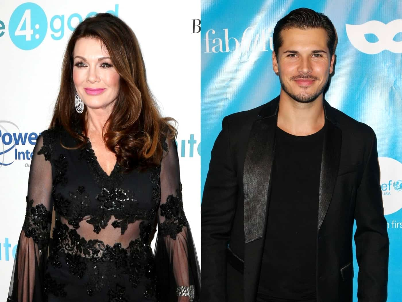 """Lisa Vanderpump Walks Back """"Emotional Affair"""" Admission With Gleb Savchenko and Says DWTS Pro is Only a """"Good Friend,"""" Plus She Claps Back at Fan Who Allege Gleb Doesn't Like the RHOBH Alum"""