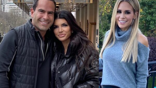 "RHONJ's Teresa Giudice Responds to Alleged Luis Ruelas Cheating Rumor as Jackie Goldschneider Slams Her as a ""Mean Girl"" and Suggests She's Two-Faced"