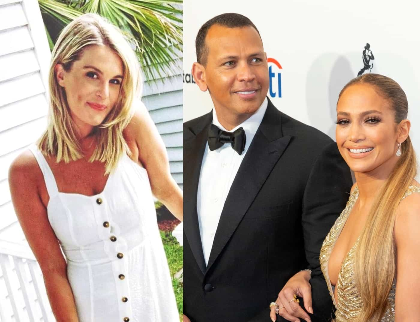 "Madison LeCroy Reportedly ""Furious"" With A-Rod Plus How Southern Charm Star Feels About His Split From J-Lo as Sources Share New Details of Trouble in the Relationship and if Other Women Were Involved"
