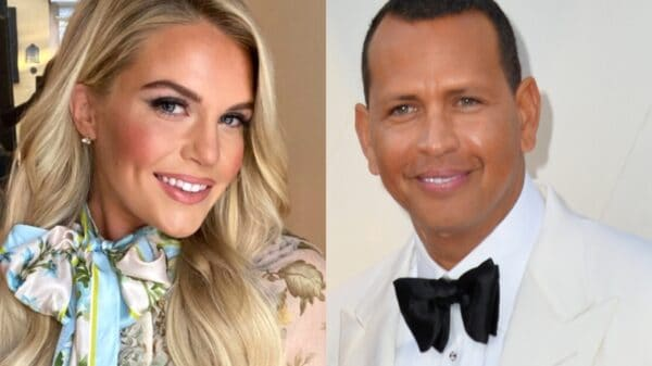 """Southern Charm's Madison LeCroy Reveals She Has a Boyfriend After Fan Suggests A-Rod is """"Coming"""" For Her After Split From Jlo"""