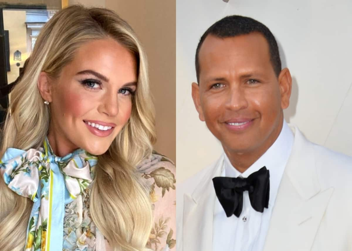"Southern Charm's Madison LeCroy Reveals She Has a Boyfriend After Fan Suggests A-Rod is ""Coming"" For Her After Split From Jlo"