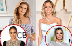 "Madison LeCroy Seemingly Taunts Kristin Cavallari With ""Bestie"" Post as Kristin Slams Claim She Shaded Southern Charm Star With Jlo Video, Plus Ariana Madix Reacts to A-Rod Following Her"
