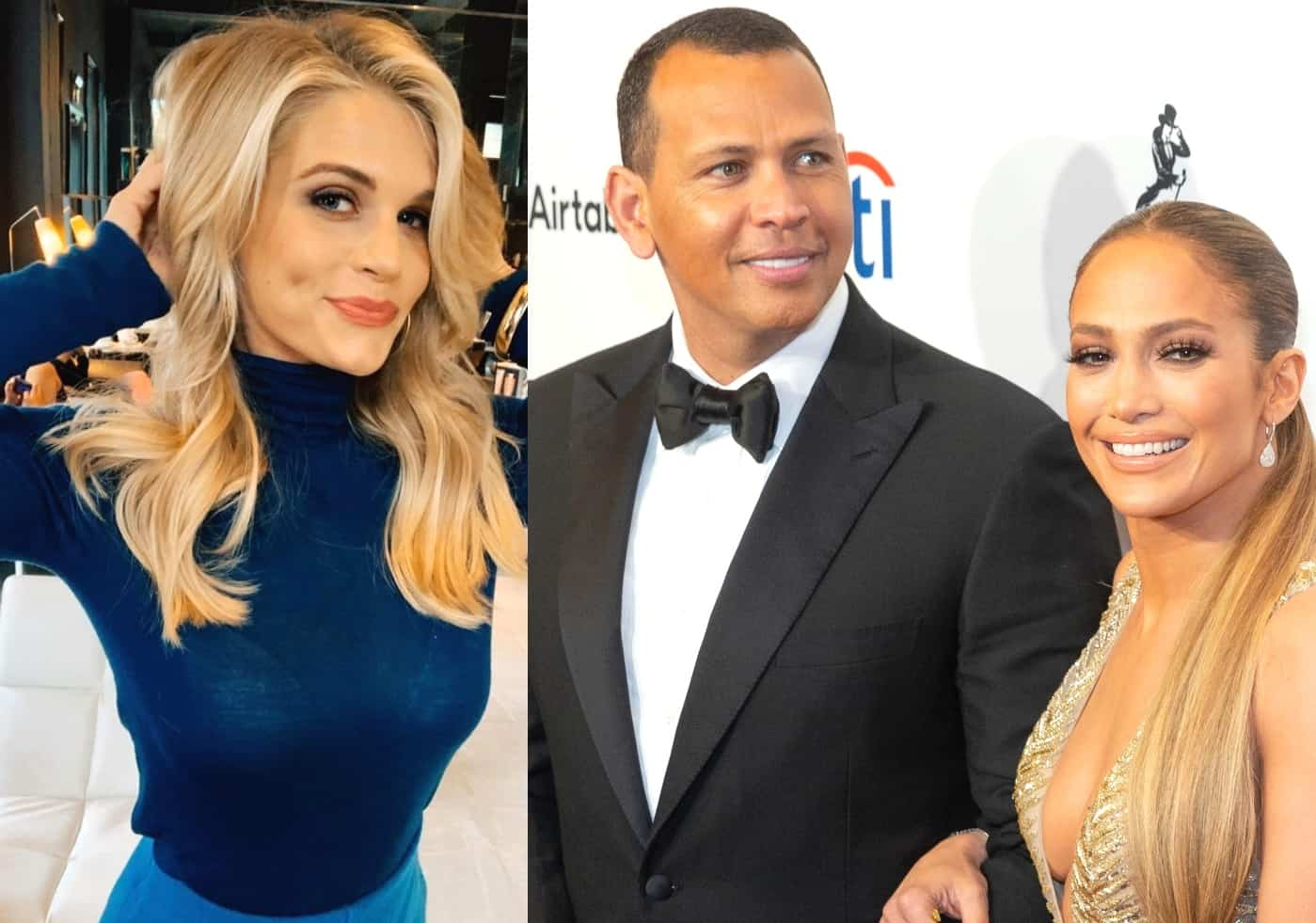 """Madison LeCroy Discusess A-Rod and J-Lo Split and Jokingly Takes Credit for """"Bennifer,"""" Reveals How She Met Boyfriend, and Teases A-Rod Drama on Southern Charm Season 8"""