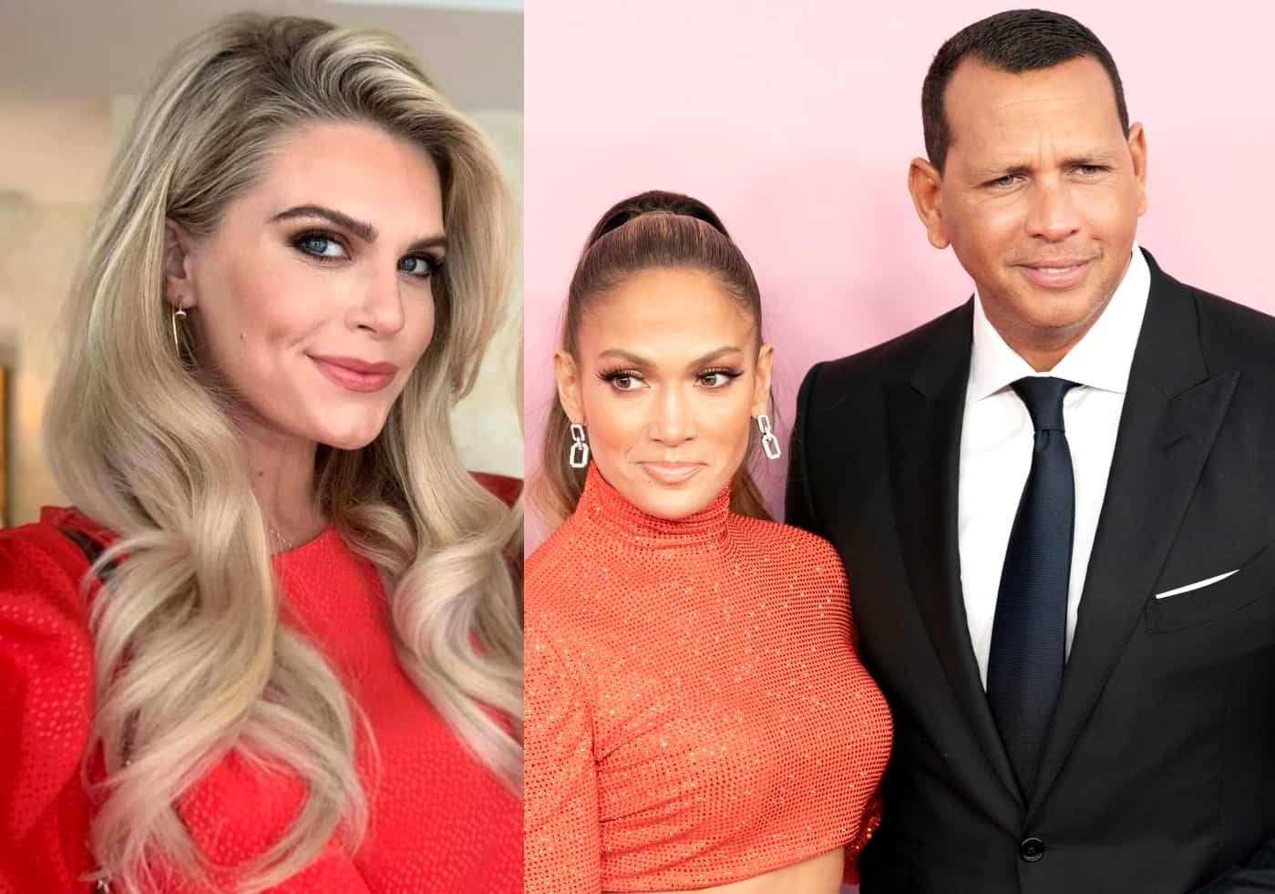 "Madison LeCroy Confirms Phone Conversations With Alex ""A-Rod"" Rodriguez But Denies Physical Relationship, Southern Charm Star Reveals Types of Calls They Had and When They Took Place as He Steps Out With Fiance Jennifer Lopez"