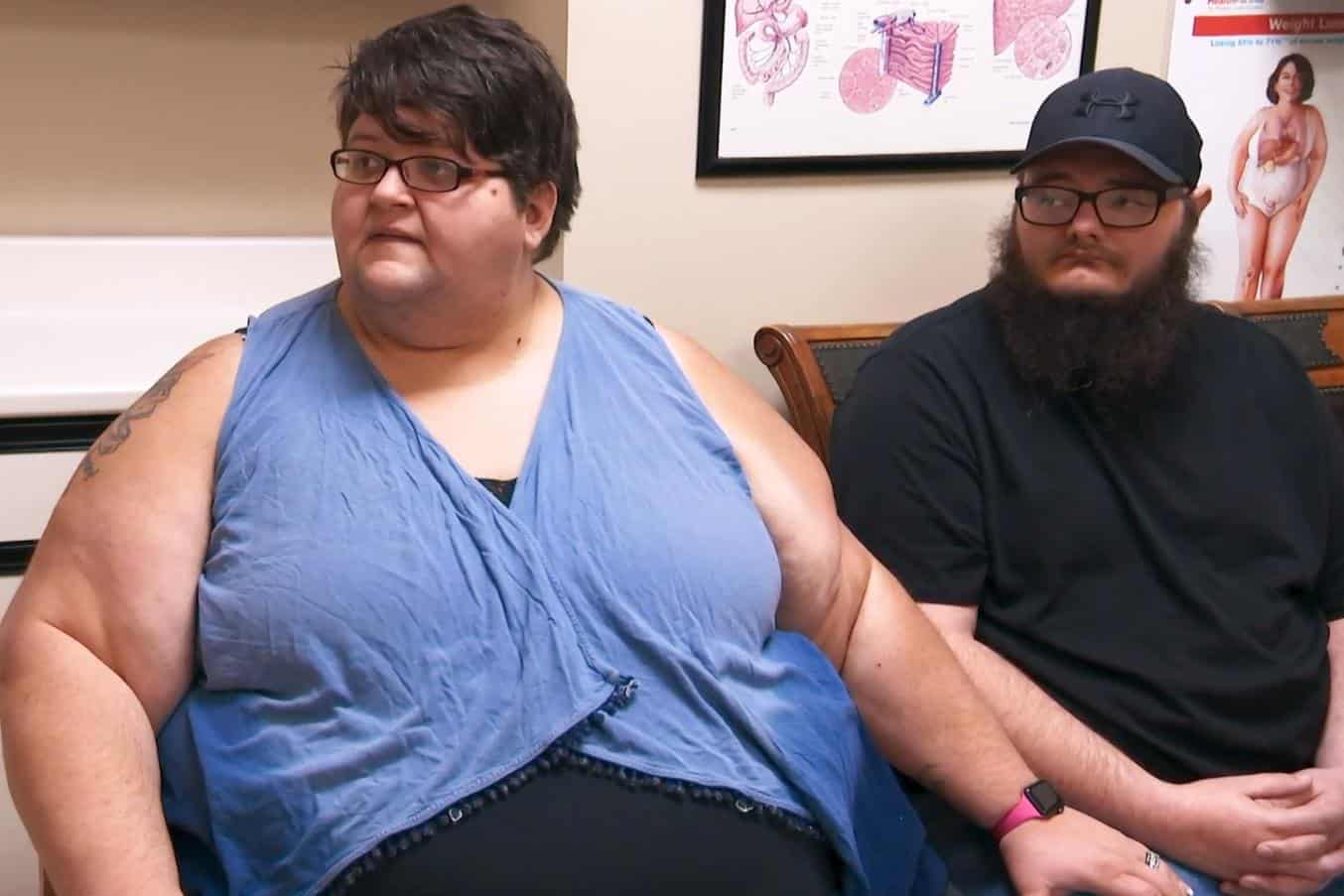 PHOTOS: See My 600-Lb Life Star Krystal Hall's Weight Loss Photos Update! Did She Get Approved for Surgery After Being Sidetracked?