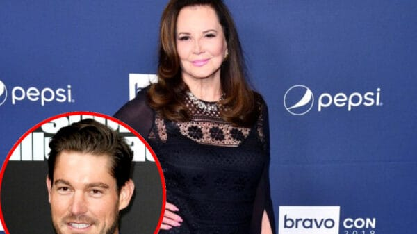 """Patricia Altschul Admits She Was """"Snaky"""" About Craig Conover's Pillow Line Comments, Claims """"Praise For Southern Charm Costar Was Edited Out, Plus Why She Doesn't Attend Reunions"""