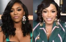 Porsha Williams Reveals Which RHOA Husband Flirts With Her Most and Best Kisser of the Show as Drew Sidora Shares Which Cast Mates Acts Differently When Cameras Are Rolling, Plus Live Viewing Thread