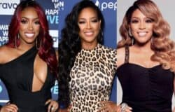 "RHOA's Porsha Williams Slams Kenya as ""Miserable"" and Disses Her Body as 'Lumpy' as Kenya Shades Her as a 'Real H**,' Plus Drew Addresses Bolo Dating Rumors"