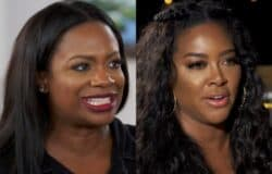 RHOA Recap: Ladies Call Out Kenya For Double Standards and Bad Hosting as Kandi Cries Over Not Being Able to Bring Daughter on Girls' Trip