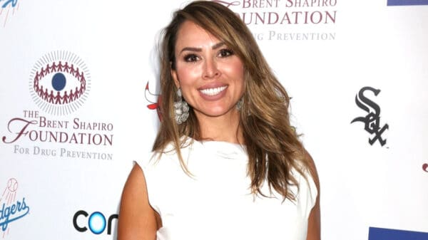 RHOC Star Kelly Dodd Hit With Court Papers After Poodle Allegedly Injured Multiple People, Did She Blow Off Hearing?