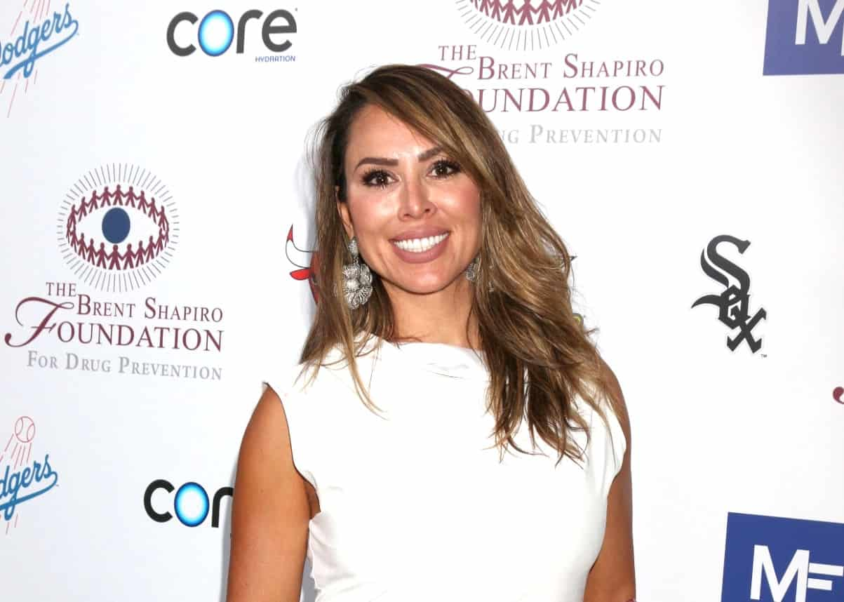 """Kelly Dodd Reveals What Percentage of Positive Beverage She Still Owns Despite Being Dropped by Brand, Plus RHOC Star Announces Her """"Newest Venture"""" and Defends Herself Against Backlash"""