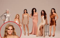 """Is RHONJ Cast Turning on Jackie Goldschneider After Gia Analogy? Melissa Slams Comment as """"Terrible"""" and Jennifer Calls Out Jackie for Hypocrisy, Plus Margaret Says """"Don't Talk About Children"""""""