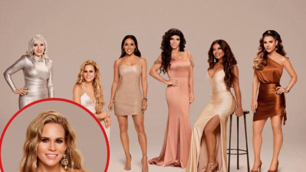 "Is RHONJ Cast Turning on Jackie Goldschneider After Gia Giudice Analogy? Melissa Slams Comment as ""Terrible"" and Jennifer Calls Out Jackie for Hypocrisy, Plus Margaret Says ""Don't Talk About Children"""
