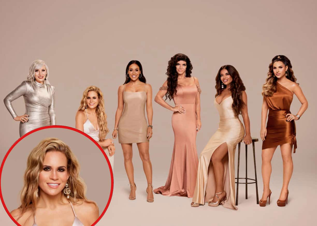 """Is RHONJ Cast Turning on Jackie Goldschneider After Gia Giudice Analogy? Melissa Slams Comment as """"Terrible"""" and Jennifer Calls Out Jackie for Hypocrisy, Plus Margaret Says """"Don't Talk About Children"""""""