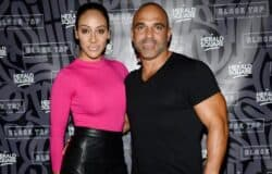 "'RHONJ' Melissa Gorga Admits She's ""Struggling"" In Marriage To Joe Gorga, Says She's 'Done Defending' Teresa Giudice and Shares Thoughts On Her New Boyfriend"