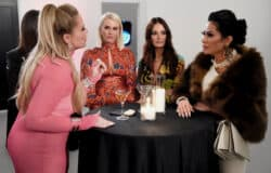 RHOSLC Season Finale Recap: Jen Apologizes To The Ladies As Heather Confronts Her At Beauty Lab Grand Opening, Is There Hope For Heather And Jen's Friendship?