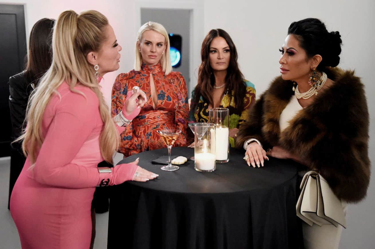 RHOSLC Season Finale Recap: Heather Hosts Beauty Lab Grand Opening Party; Jen Apologizes to Whitney, Meredith and Heather, Plus Is There Hope For Heather And Jen's Friendship?