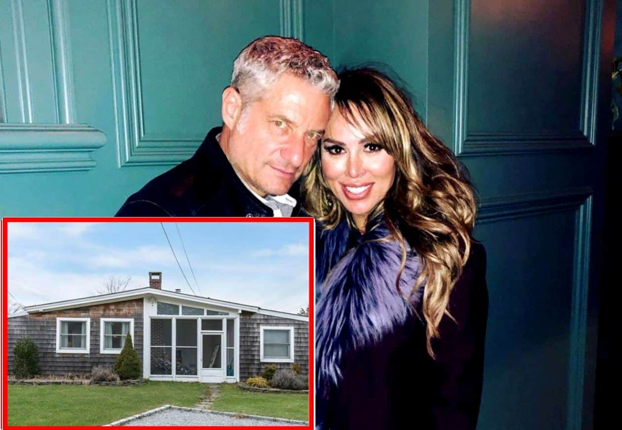 PHOTOS: Kelly Dodd's Husband Rick Leventhal Lists Hampton Home for $1.39 Million, See Inside the Stunning Getaway With Bay Views