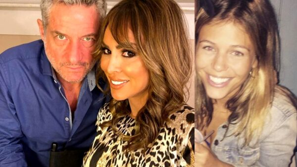 """Kelly Dodd Asks Stepdaughter Veronica to """"Stop Talking"""" About Her and Husband Rick Leventhal as RHOC Star Claims She's Been Ignoring Their Calls"""