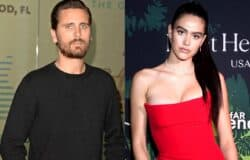 PHOTOS: KUWTK's Scott Disick Debuts Blonde Hair and Becomes Instagram Official With Amelia Hamlin During Their Miami Getaway, See His Posts!