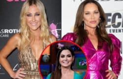 """Stephanie Hollman Dishes On Filming RHOD Without LeeAnne Locken, Says D'Andra Is """"Different"""" When LeeAnne Isn't Around And Admits She Feels Bad About Season 4 Reunion Drama, Plus Live Viewing Thread"""