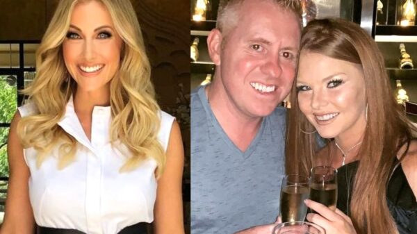 """RHOD's Stephanie Hollman Defends Brandi Redmond's Husband Against Affair Rumors as Production Insider Claims Brandi Is """"Very Much Part"""" Of Show After Cryptic Exit Statement"""