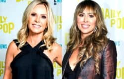 Tamra Judge Discusses Kelly Dodd's Potential Firing From RHOC, Admits to Being Confused by Bravo's Casting Decisions, and Reacts to Rumors of the Show's Possible Cancellation, Plus Kelly Takes a Break From Social Media?