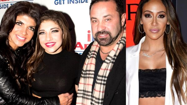 "RHONJ's Joe Giudice Accuses Melissa Gorga of 'Waiting 6 Months' to Defend Gia Giudice Against Jackie's ""Crooked"" Analogy, Plus Teresa Giudice's Lawyer Speaks Out"