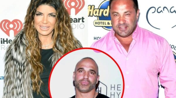 "Teresa Giudice On Joe Giudice And ""Easiest Divorce,"" Reveals Where She Stands Now With Brother Joe Gorga After Intense Season 11 Fight"