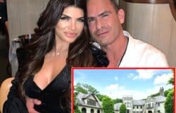 PHOTOS: Teresa Giudice and Boyfriend Luis Ruelas Buy $3.3 Million Home! Go Inside RHONJ Couple's Manor and See the Mansion's Luxurious Backyard Oasis
