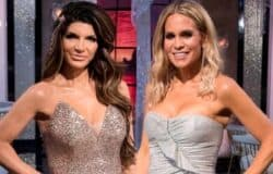 "Teresa Giudice Admits Cheating Rumor About Jackie Goldschneider's Husband Might Be False But Defends Spreading it on RHONJ Premiere, Calls Jackie's Gia Analogy ""Disgraceful"" and a ""Very Bad Move"""