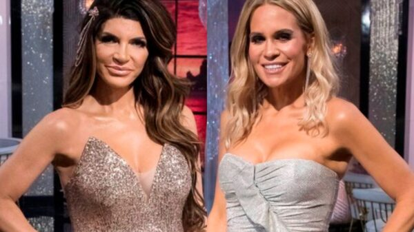 "Teresa Guidice Calls Jackie Goldschneider's Analogy ""Disgraceful"" And Defends Spreading Cheating Rumors About Evan Goldschneider On RHONJ Premiere"
