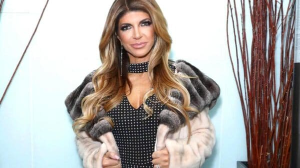 Teresa Giudice Reportedly Terrified She'll Be Fired From RHONJ As Source Claims She Fabricated Cheating Rumor As Teresa And Her Attorney Speak Out