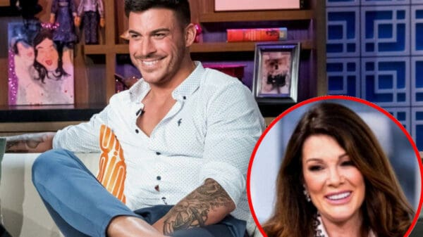 "Jax Taylor Admits He ""Checked Out"" Of Vanderpump Rules Years Ago And Accuses Editors Of Making Him ""Look Bad,"" Reveals If He's Spoken To Lisa Vanderpump Since His Exit And Teases New Show"