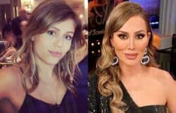 """Veronica Leventhal Reveals if Stepmom Kelly Dodd Should Quit RHOC as She Creates Support Group For People With """"Conservative Parents,"""" Plus She Admits to Being a """"Huge"""" Fan of Kelly as Source Explains Kelly's Cryptic Instagram Bio Change"""