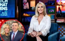 RHOC Alum Vicki Gunvalson Shares Update on Son Michael Wolfsmith After a Fan Points Out He's Missing From Her Many Trips, Where is He Living Today?