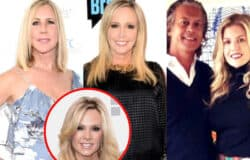 RHOC's Vicki Gunvalson and Tamra Judge Seemingly Taunt Shannon With Posts to David Beador After His Baby News, Plus Vicki Addresses Reconciliation Rumors With Ex Donn