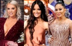 RHOSLC's Whitney Rose Reveals Which Costar Should Get The Boot, Accuses Lisa Barlow of Being a 'Puppet Master' Behind the Scenes and Says Jen Is Mimicking Extreme Housewives From Other Franchises