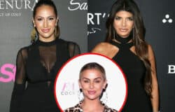 "Amber Marchese Slams Teresa Giudice as Bravo's ""Little Soldier,"" Claims She ""Doesn't Care Who She Hurts"" Amid RHONJ Drama, Plus Lala Kent Slams Amber's Husband"