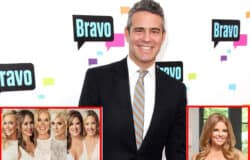 Andy Cohen Confirms RHOC Status and Cast Shakeup, Discusses Pump Rules Firings and Bringing Brandi Redmond Back to RHOD After Racism Scandal