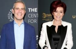 Andy Cohen Explains the Hiring and Firing of Real Housewives, Why He Believes Sharon Osbourne Should Return to The Talk
