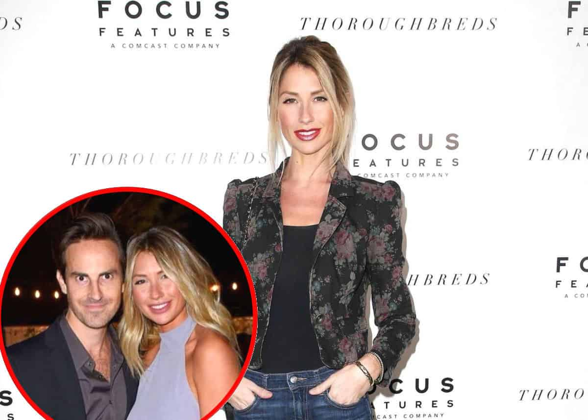 PHOTO: Ashley Jacobs is Pregnant and Married! See Southern Charm Alum's Baby Bump as She Reveals Child's Gender and Due Date